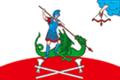 Flag of Yazykovskoe (Ulyanovsk oblast).png