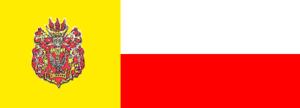 Oleśnica - Image: Flaga Oleśnicy