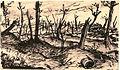 Flaig Kriegstagebuch Blatt 41 Stacheldraht 1918.jpg