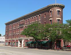 Flatiron Hotel Omaha From E 1 Jpg