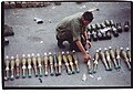 Flickr - Israel Defense Forces - Soldiers Line Up Captured Weapons.jpg