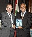 Flickr - europeanpeoplesparty - EPP in Lebanon 101021 Berri President Parlement HIM1146.jpg