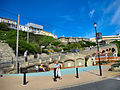 Flickr - ronsaunders47 - The steep walk up to Ventnor Town....jpg