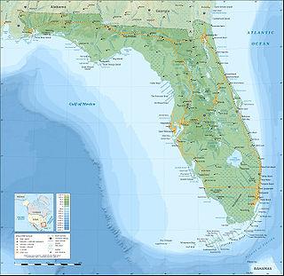 Florida Wikiwand