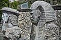 Fontana in pietra di Rotonda.jpg