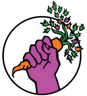logo de Food Not Bombs