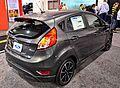 Ford 2015 Fiesta Titanium Sedan (15731443719).jpg