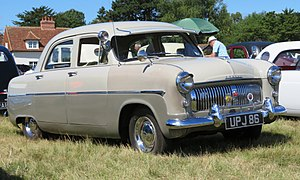 Ford Consul registered August 1954 1508cc.jpg