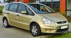 Ford S-Max front 20090920.jpg