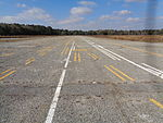 Former Commodore Decatur Airport runway a.JPG