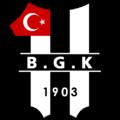 Former logo of Beşiktaş JK (1930s).png