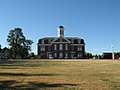 Fort Hoskins Reception - Museum.jpg