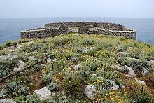 L'ecomuseo dei fortini borbonici ad Anacapri, aperto il 2003, è il primo ecomuseo italiano, e il primo ecomuseo ad aria aperta del mondo
