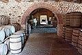 Fortress Lousbourg DSC02332 - King's Storehouse (8176330644).jpg