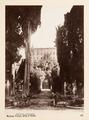 Fotografi av Tivoli. Villa d´Este - Hallwylska museet - 104697.tif