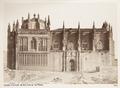 Fotografi från, San Juan de los Reyes, Toledo - Hallwylska museet - 107283.tif