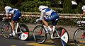 Française des Jeux - Tour de Romandie 2009-2.jpg
