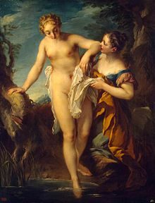 François Lemoyne - Woman Bathing - WGA12659.jpg