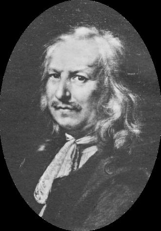 François d'Orbay - François d'Orbay