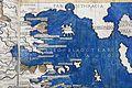 Francesco Berlinghieri, Geographia, incunabolo per niccolò di lorenzo, firenze 1482, 20 grecia 03 egeo.jpg
