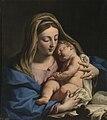Francesco Trevisani-Virgen y Niño-prado.jpg