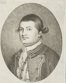 Francis Grose (British Army officer) British soldier and Lieutenant Governor of New South Wales (c1758 – 1814)