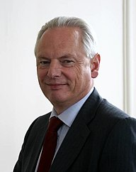 Francis Maude, Paymaster-General