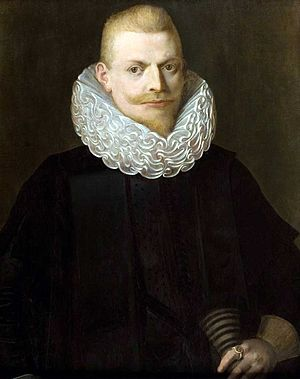 Burgersdijck, Franco (1590-1635)