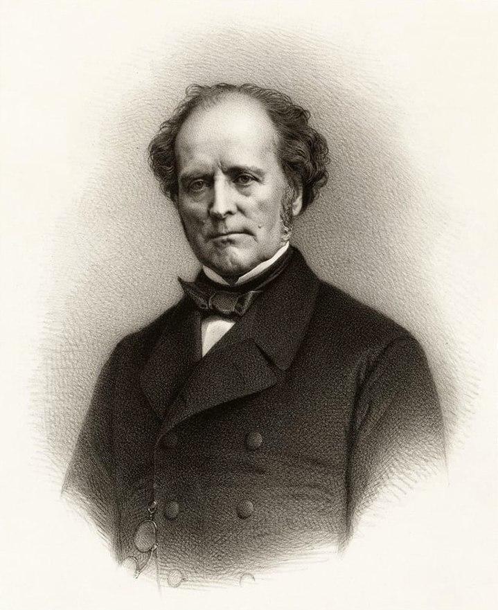 Francois-Auguste Mignet