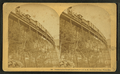 Frankenstein Trestle and Train, P. & O.R.R., Crawford Notch, White Mts, from Robert N. Dennis collection of stereoscopic views.png