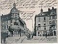 Frankfurt-Bockenheim, Frankfurter Straße 1 (später Leipziger Straße 1), Café Bellevue.jpg
