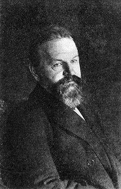 František Bílek, před 1931