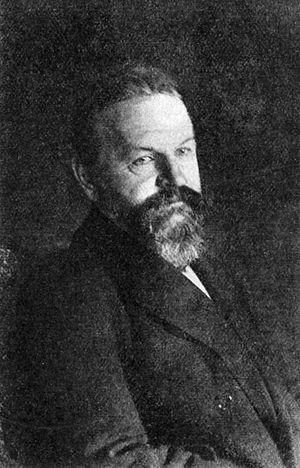 František Bílek - František Bílek, before 1931