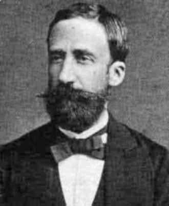 Franz Mertens - Image: Franz Mertens
