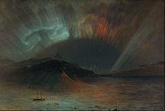 Frederic Edwin Church - Aurora Borealis - Google Art Project.jpg
