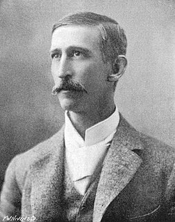 Frederick Monger