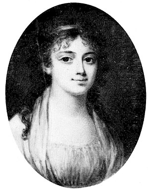 Fredrica Löf - Image: Fredrika Löf
