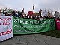 FridaysForFuture Demonstration 25-01-2019 Berlin at the Kanzleramt 18.jpg
