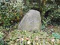 Friedhof der Dorotheenstädtischen und Friedrichswerderschen Gemeinden Okt.2016 - 1.jpg
