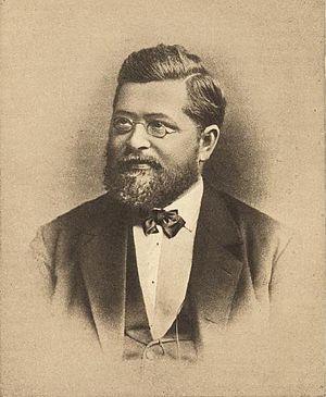 Friedrich Tietjen - Friedrich Tietjen.