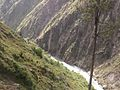 From a site alongwith road River Kunhar North area of Pakistan.jpg