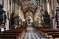 Frombork - katedra Wniebowzięcia NMP i św. Andrzeja (wnętrze świątyni).jpg