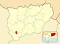 Fuensanta de Martos municipality.png