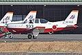 Fuji T-7 '66-5933 933' (32728302537).jpg