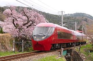 Fujikyuko Line