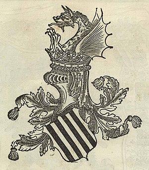 Furs de València de 1552 - Escut reial.jpg