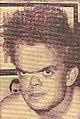 Fuzzy Cupid - Wrestling Program All-Star Wrestling Show - 15 August 1958.jpg
