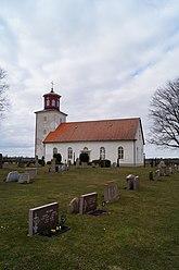 Fil:Gårdby kyrka 10.JPG