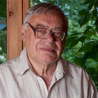 Georgy Golitsyn Russian physicist