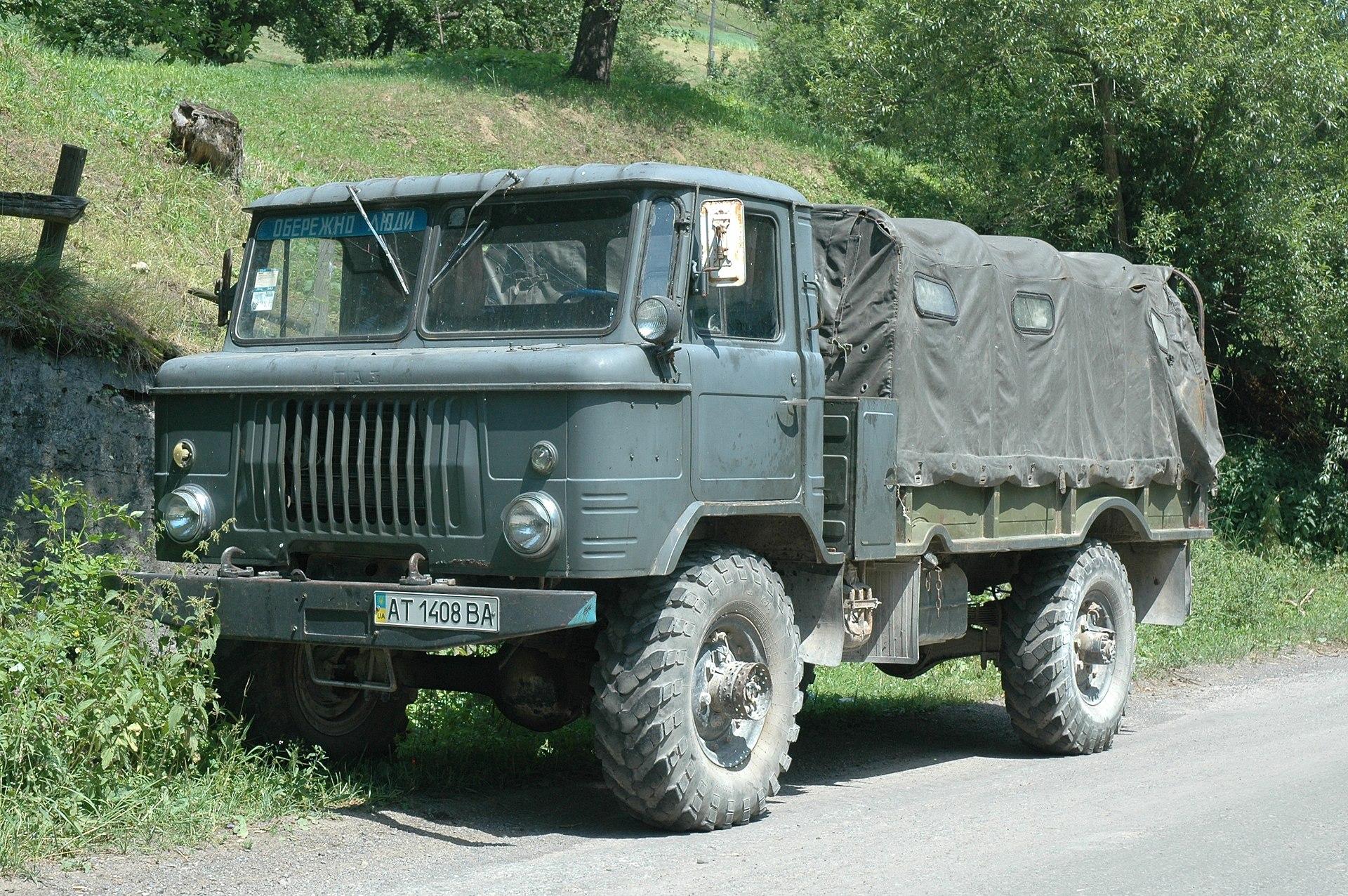 Px Gaz Ukraine Torun